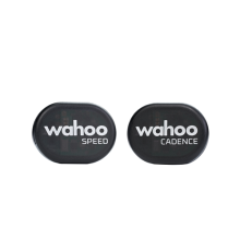 Wahoo RPM Speed and Cadence Sensors Bundle